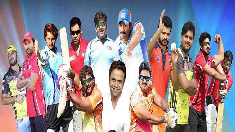 Image result for भोजपुरी इंडस्ट्री प्रीमियर लीग